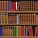 Libreros-Bibliotecas