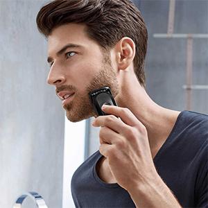 Barba y Depilación